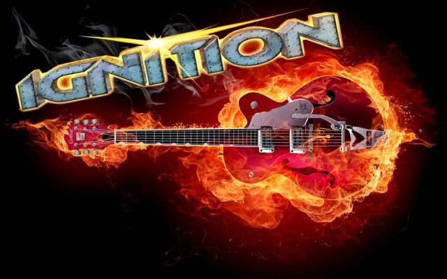 Ignition-Band